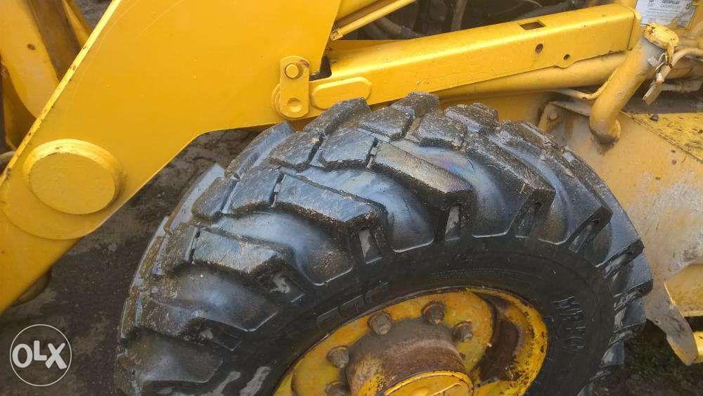 Transmisie finală buldoexcavator caterpillar cimas dezmembrez