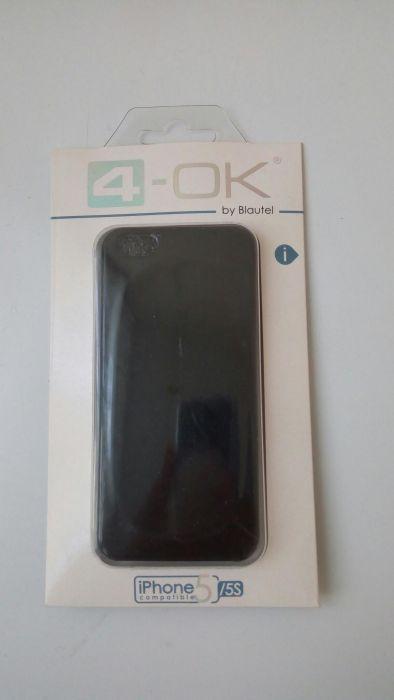 Carcasă iPhone 5