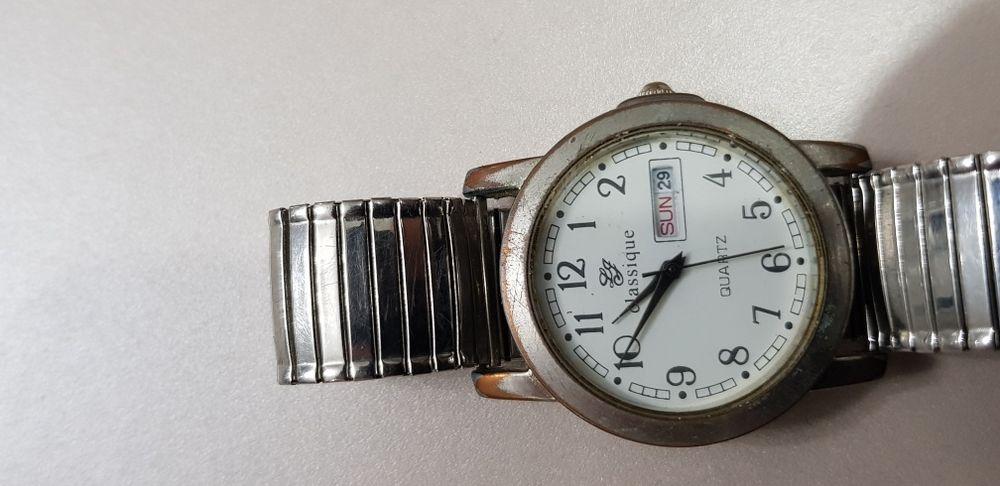 Ceas vechi classque