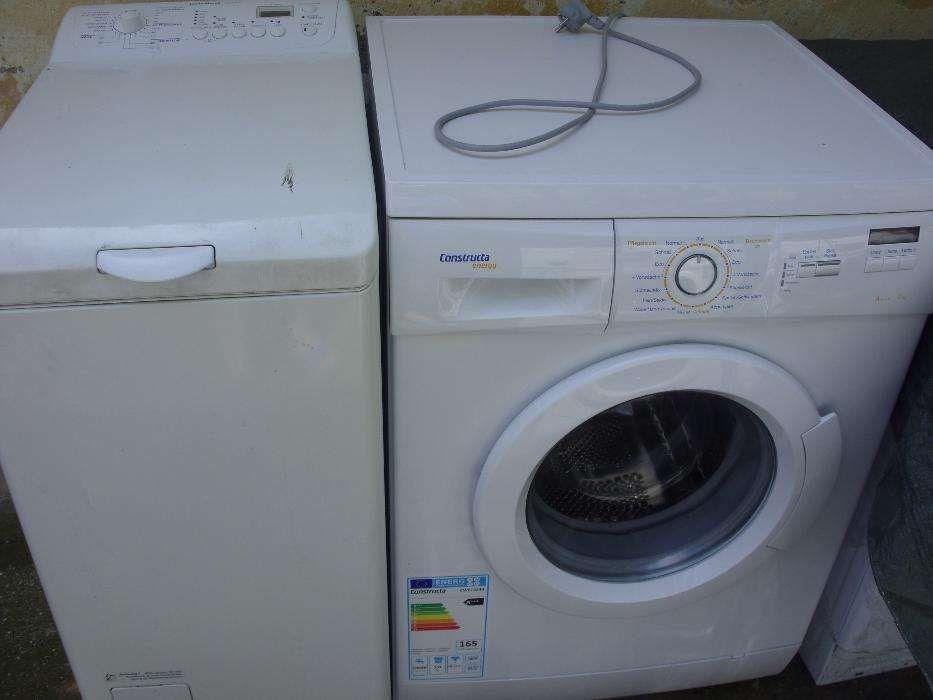 masina de spalat constructa AQ200-786