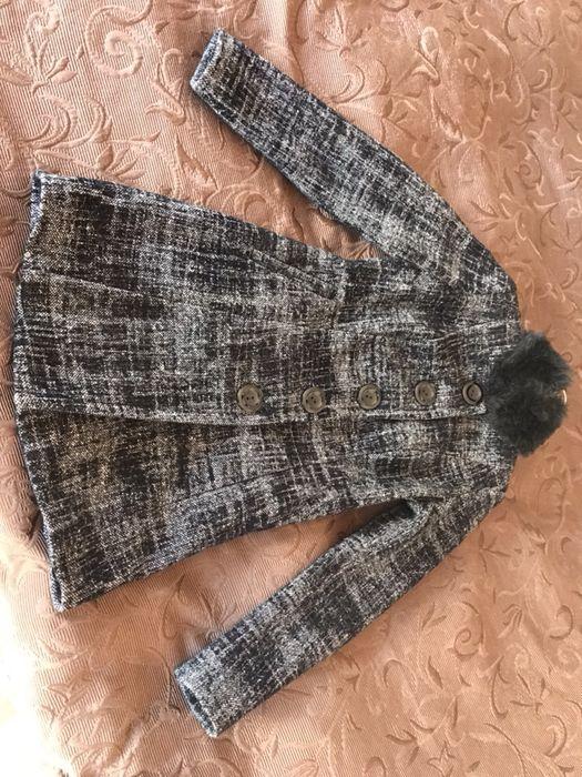 Palton de lâna 100% xs