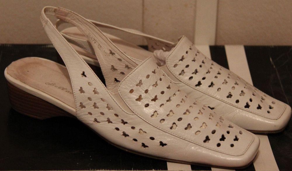 Sandale dama Bellavista piele naturala. nr. 38