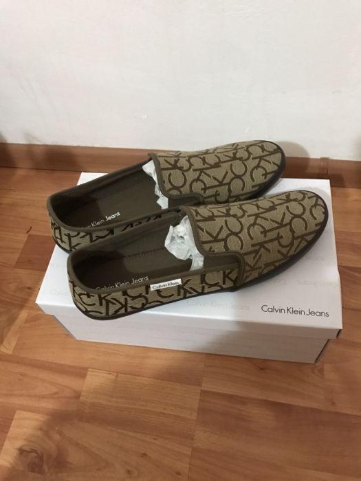 Pantofi Sport - Casual - Tenesi - Mocasini Calvin Klein originali