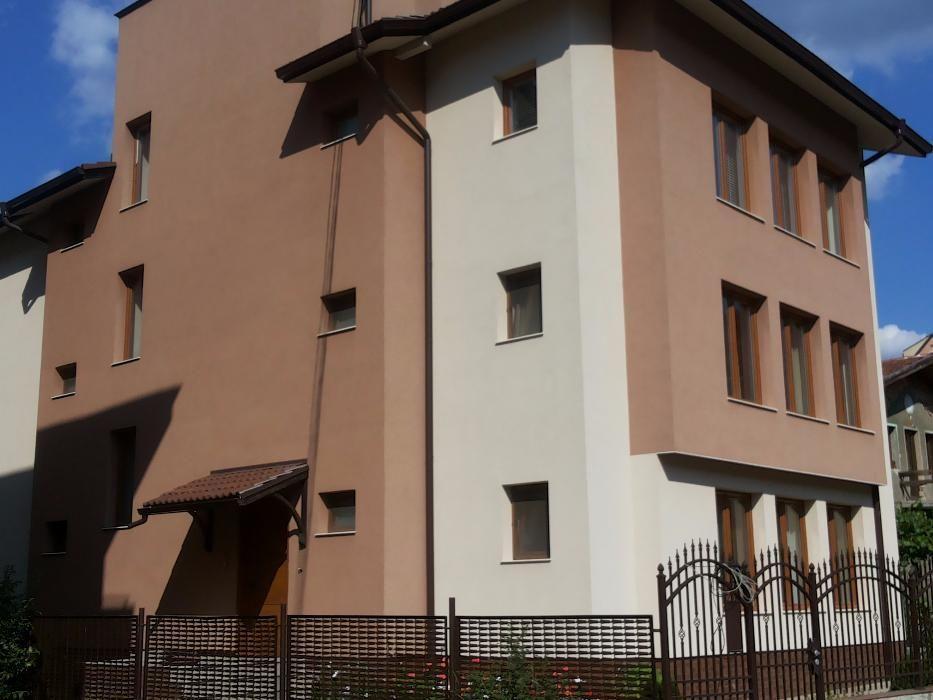 Топлоизолация на един и няколко апартамента от фирма с алпинистии и с