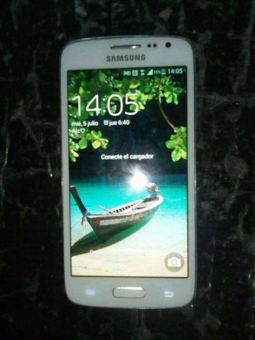 Samsung galáxi grande 2