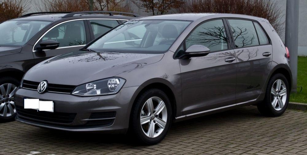 Dezmembrez VW Golf 7 2.0 TDI