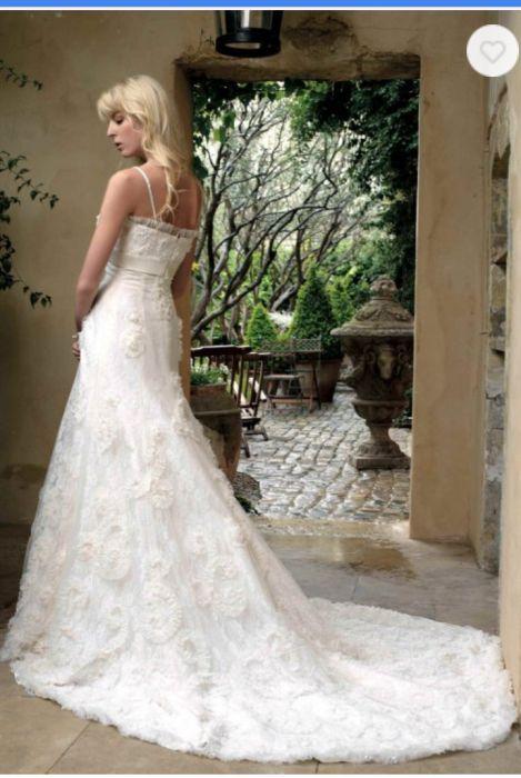 ceba388c8d2 Продам свадебное платье Divina Sposa  45 000 тг. - Свадебные платья ...