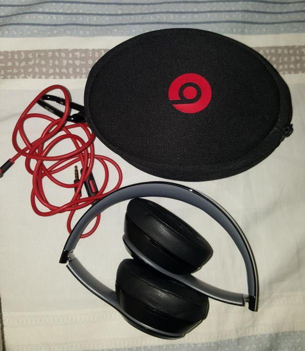 Оригинални Слушалки Beats by Dr. Dre Solo 2 Black