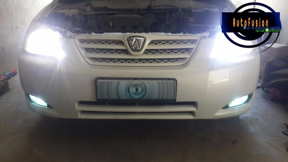 Xenon h7 for car