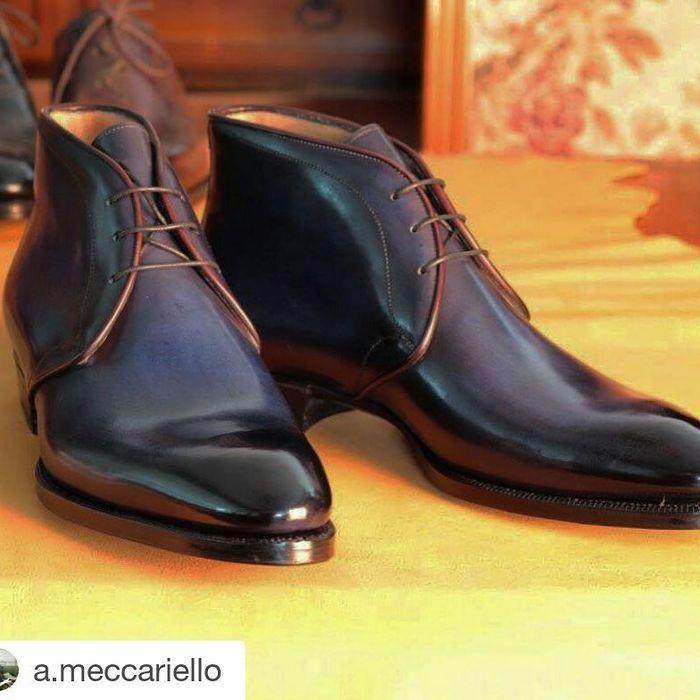 Venda de sapatos fatos camisas e muito mas so qualidade Viana - imagem 2