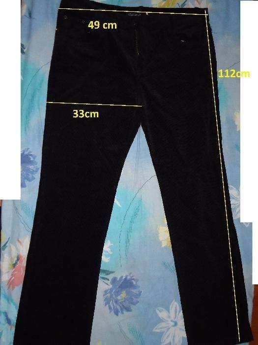 Pantaloni reiati (noi)