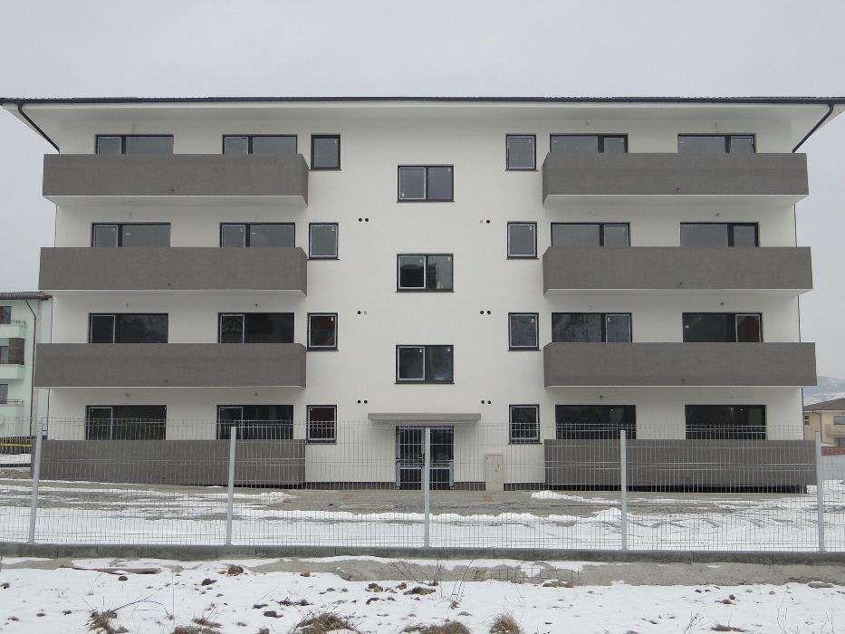 Apartament 3 camere -Floresti zona Urusagului Floresti - imagine 6
