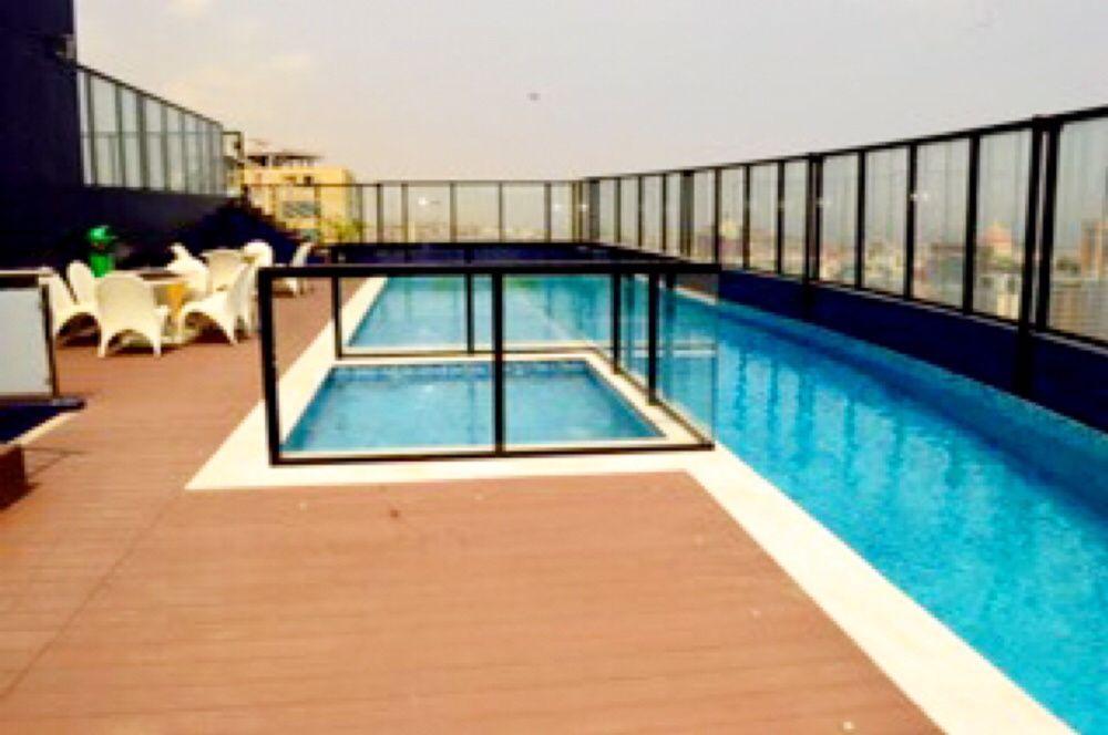 Arrendamos Apartamento T3 Condomínio Edifício Ingombota Palace Ingombota - imagem 7