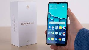 Huawei Psmart 2019 [ novo na caixa ]