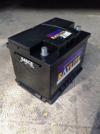 Bateria 63A marca RYLITE com garantia