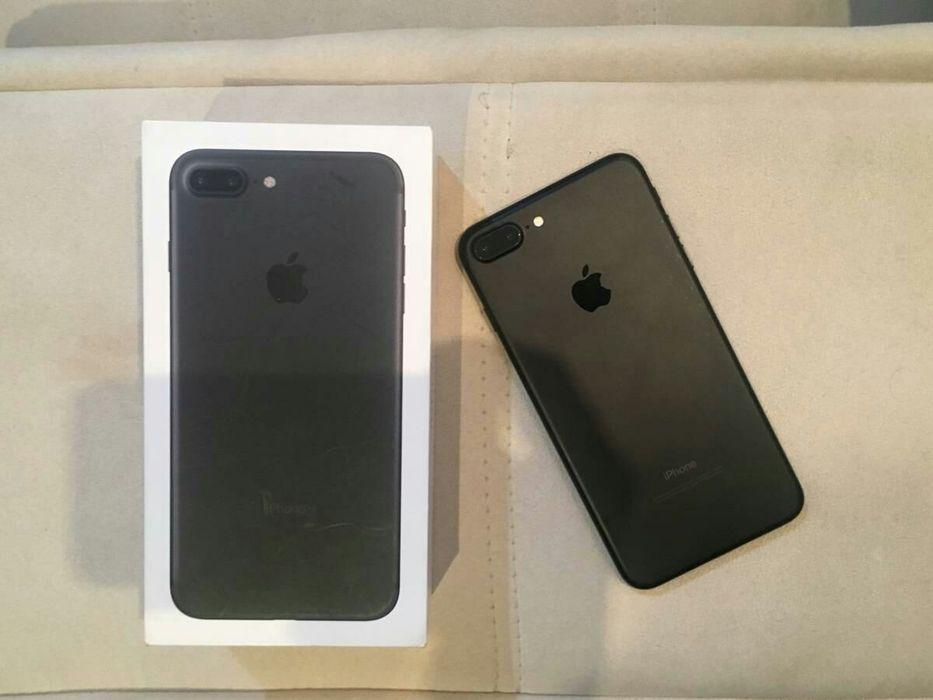 Iphone 7 plus 32GB novo selado