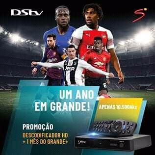 Técnico Zap, Dstv e montagem de Tv na Parede. Maputo-Cidade.