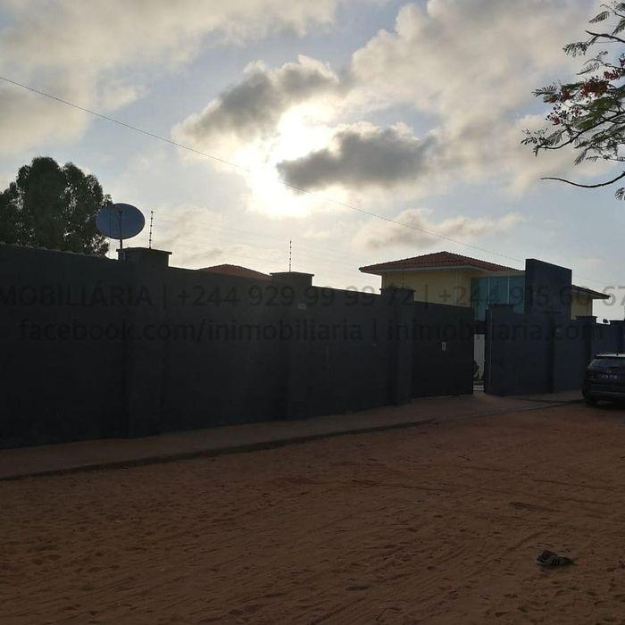VivendaT6 com 9 mil metros quadrados, a venda no bairro pátriota / Ben