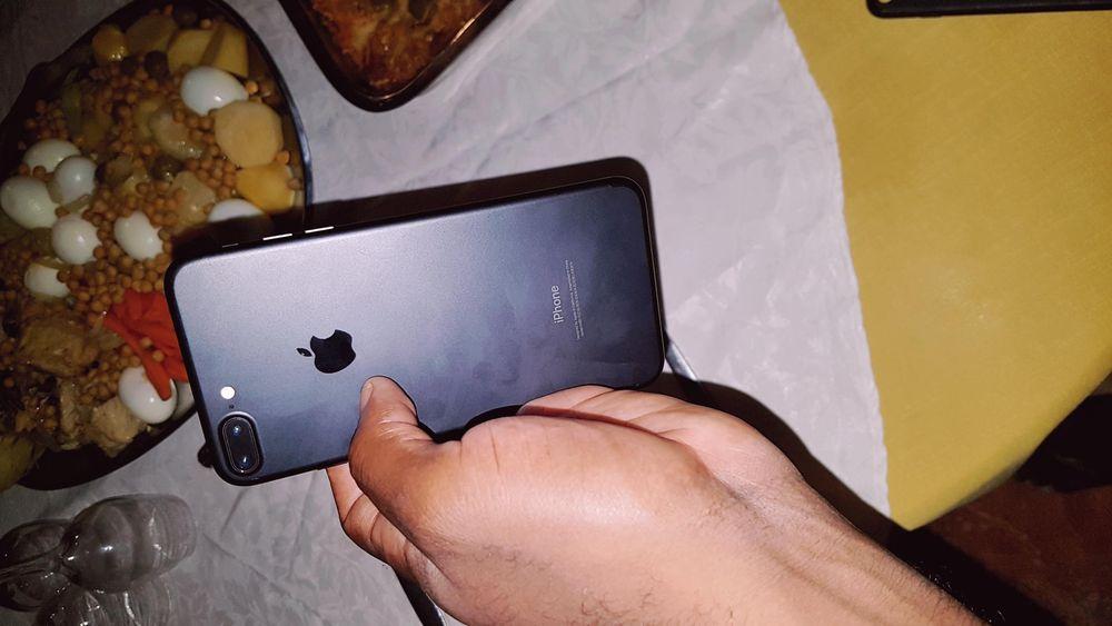 IPhone 7Plus |256GB| Preto|4G| 993.542.209