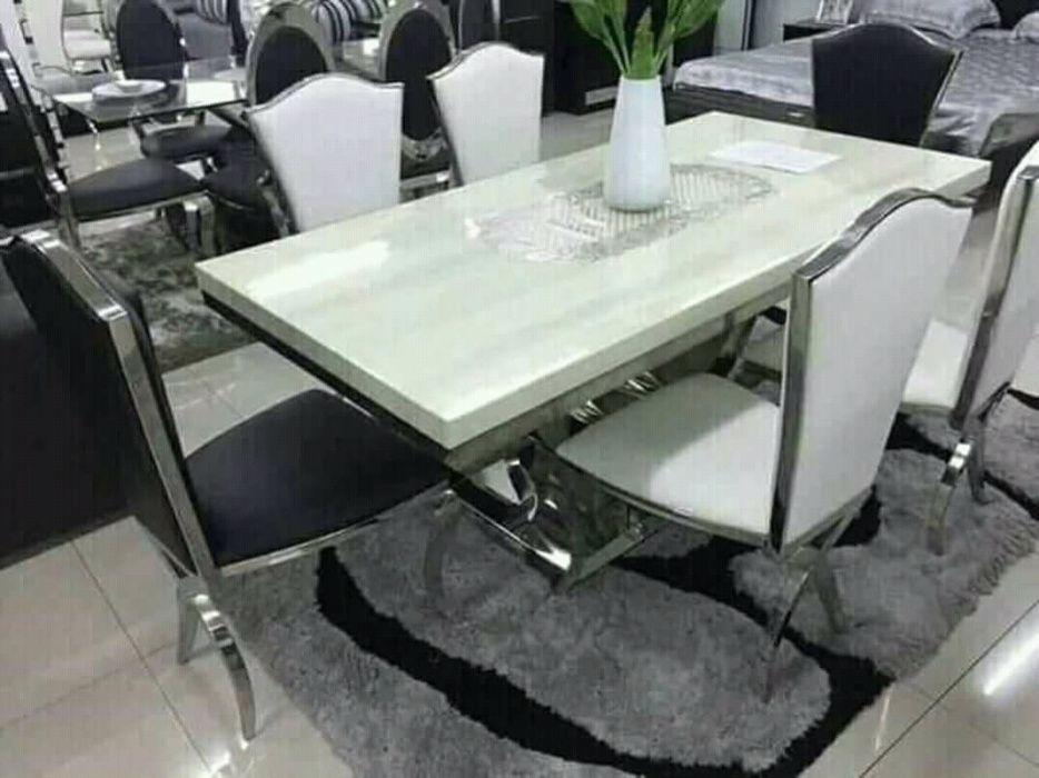 Mesa de 6 cadeiras a venda