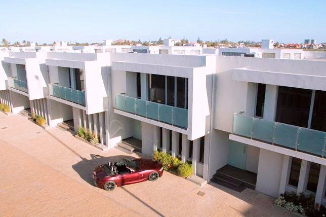 Moçambique: A venda Condomínio Janelas do Indico