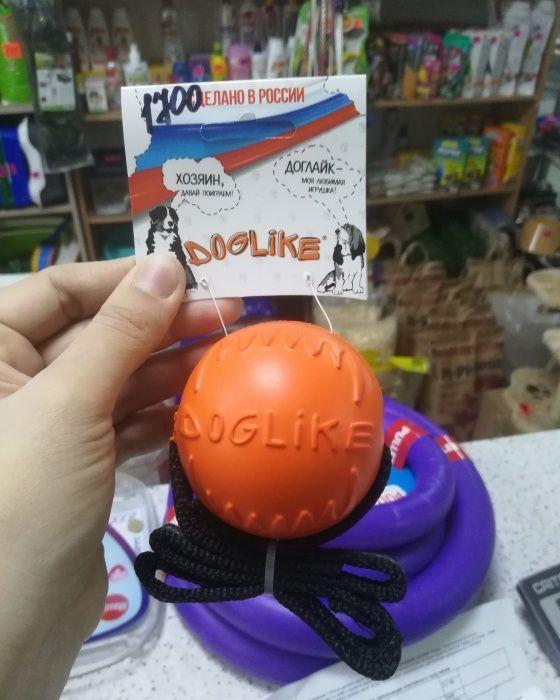 Мяч с лентой