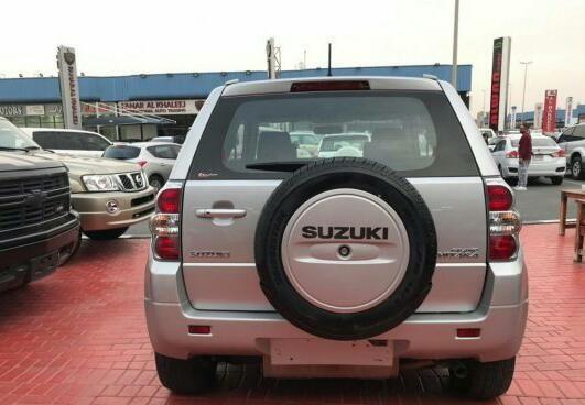 Suzuki Grand Vitara Viana - imagem 2