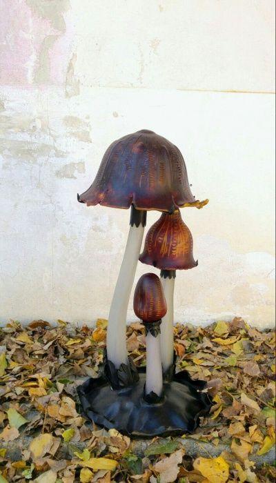 Lampa Galle h 85 cm