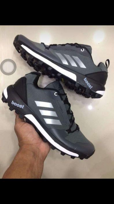 Adidas Fastshell 3.0