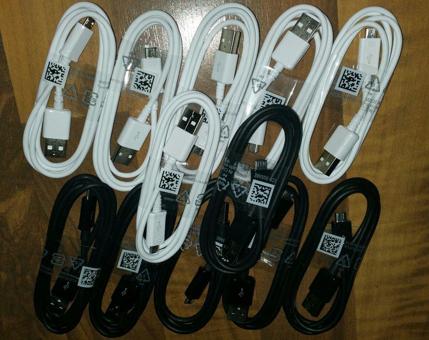 Cablu date/incarcare microUSB original Samsung S4/5/6/7,A3/5/7,J3/5/7