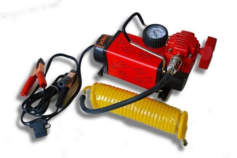 Compresor aer anvelope OFF ROAD - Tyrex 72L/min