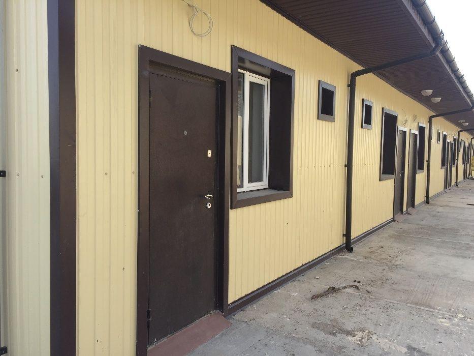 Сдаются однокомнатные квартиры с кухней и санузлом (с.о. Баскудук)