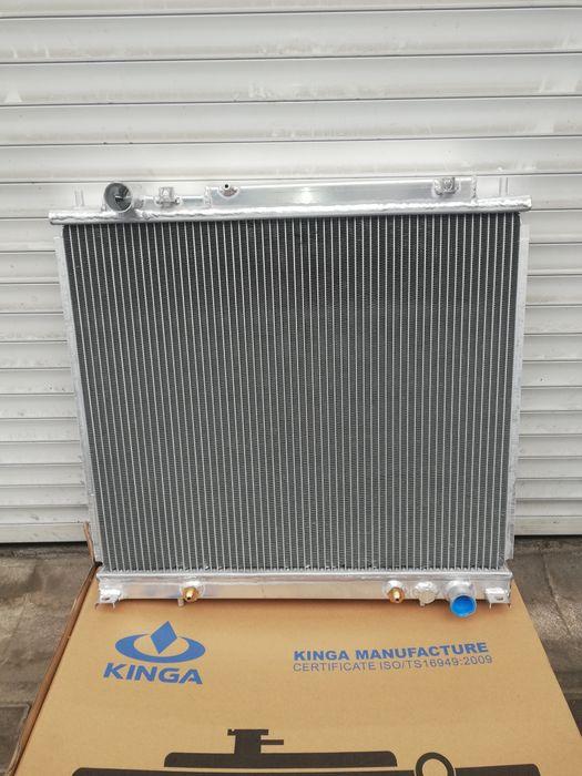 Радиатор делика 2.8 ~2.5