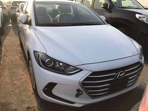 Hyundai Tucson á venda