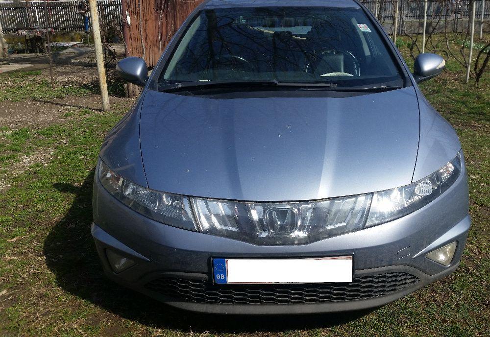 Kit Ambreiaj Honda Civic