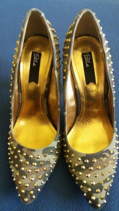 Pantofi Blink