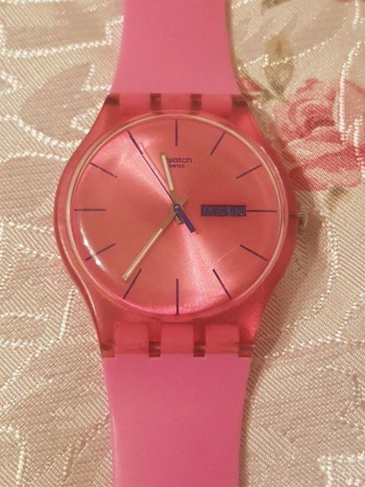 Ceas swatch de dama