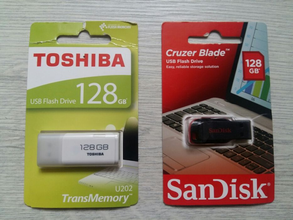 Memorie Stick Usb 128Gb 2.0
