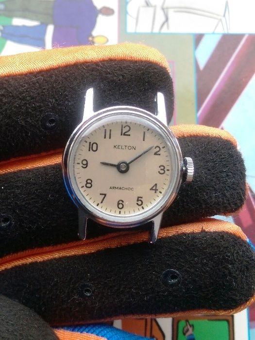 Ceas vechi dama KELTON Armachoc