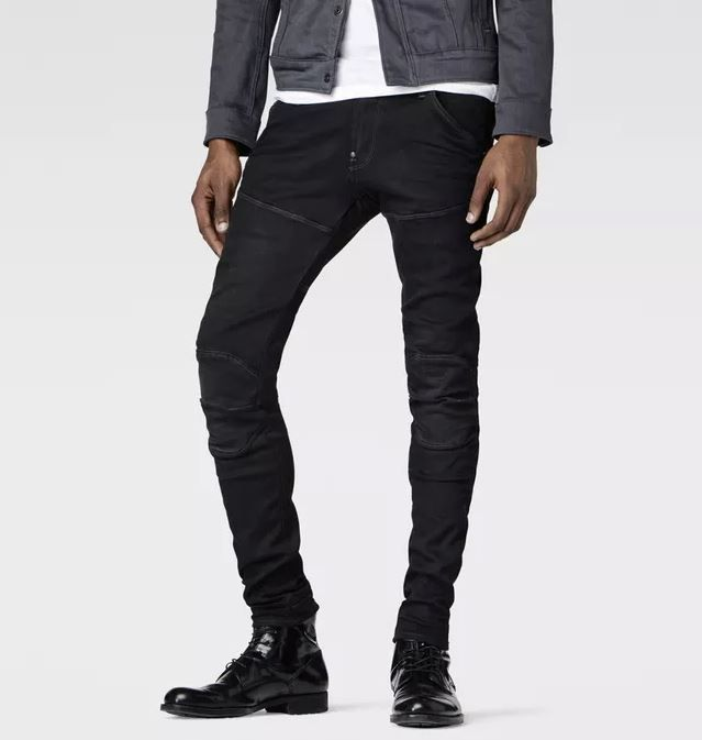 NOU-Blugi G-Star Raw Super Slim Jeans