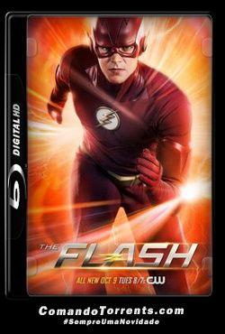 Flash Temporada 05