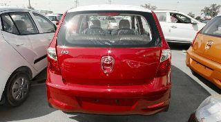 Hyundai i10 0km Ingombota - imagem 3