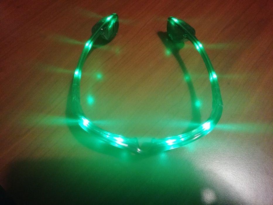 Светлоотразителни очила