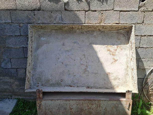 купить корыто для бетона б у