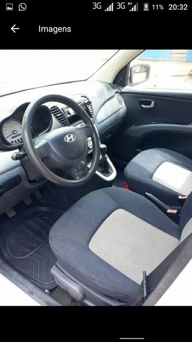 Hyundai i10 cosal cx Manual com ac motor seco Kikolo - imagem 3