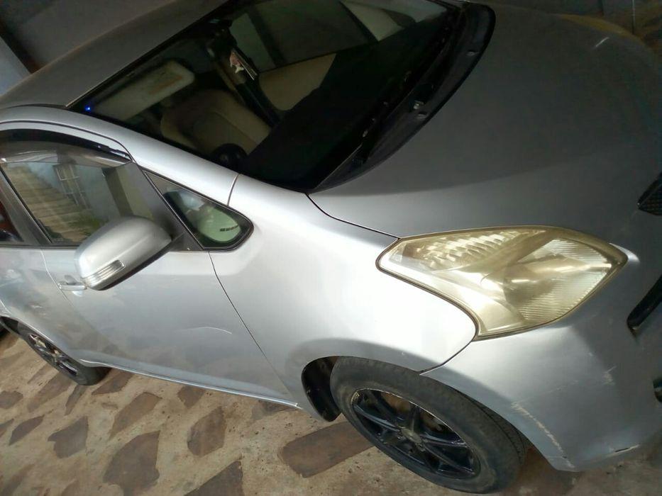Vendo Toyota Ractis Machava - imagem 3