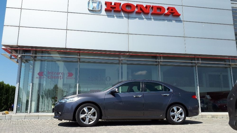 Honda Accord 2.2i-DTEC Lifestyle Xenon