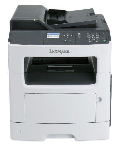 Lexmark МX310/мултифункционално устройство