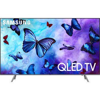 "TV Samsung Q6FN série 75"" Class HDR UHD TV INTELIGENTE"