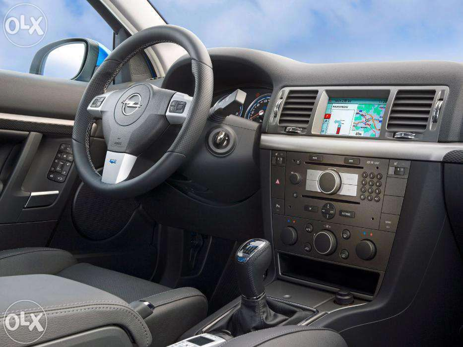CD - DVD Hărți navigatie Opel Astra H, Vectra C, Zafira B
